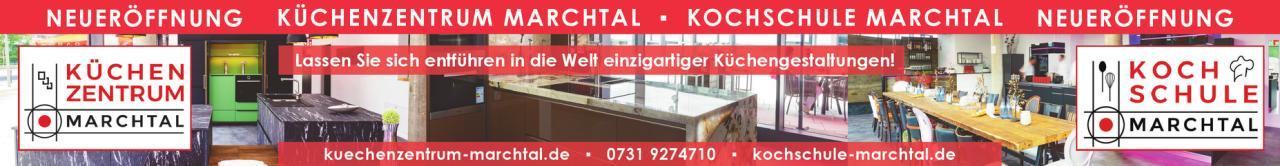 Neueröffnung Küchenzentrum Marchtal In Neu Ulm Faszination Küche