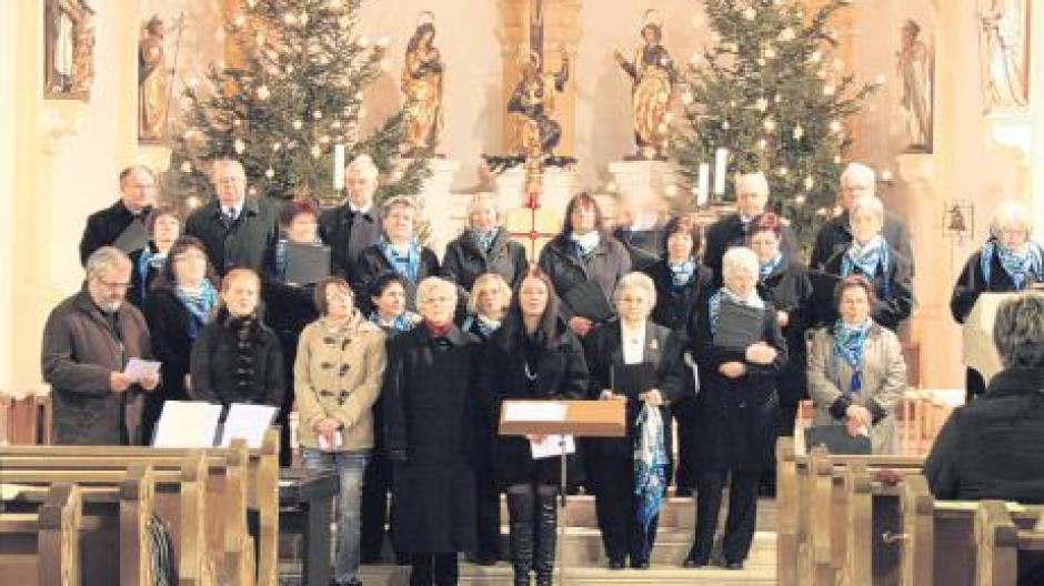 Konzert: Noch einmal Weihnachtsklänge - Nachrichten Augsburg-Land ...