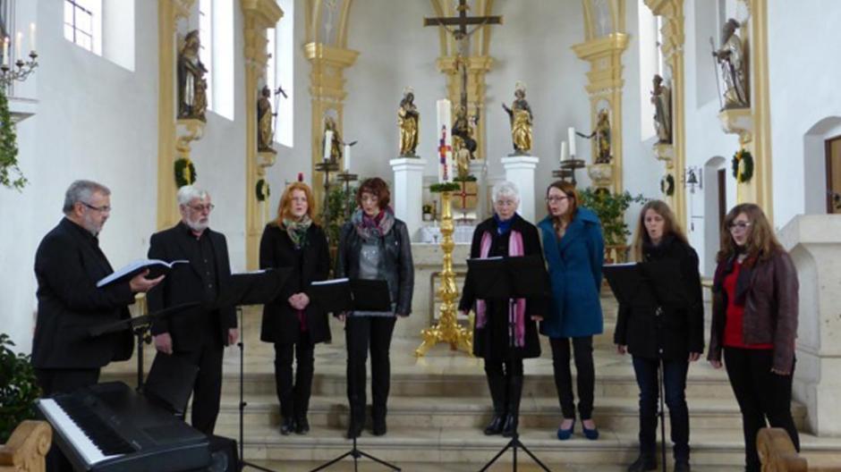 Konzert: In vielen Epochen musikalisch versiert - Nachrichten ...