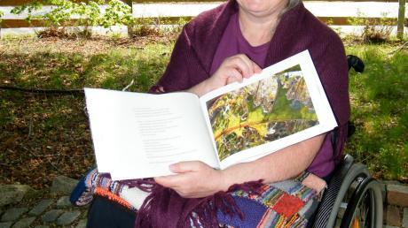 In tief empfundener Verbundenheit mit allem Natürlichen schreibt Ursula Czerwenka in ihrem neuen Buch über Erlebnisse und Gefühle in und mit der Natur.