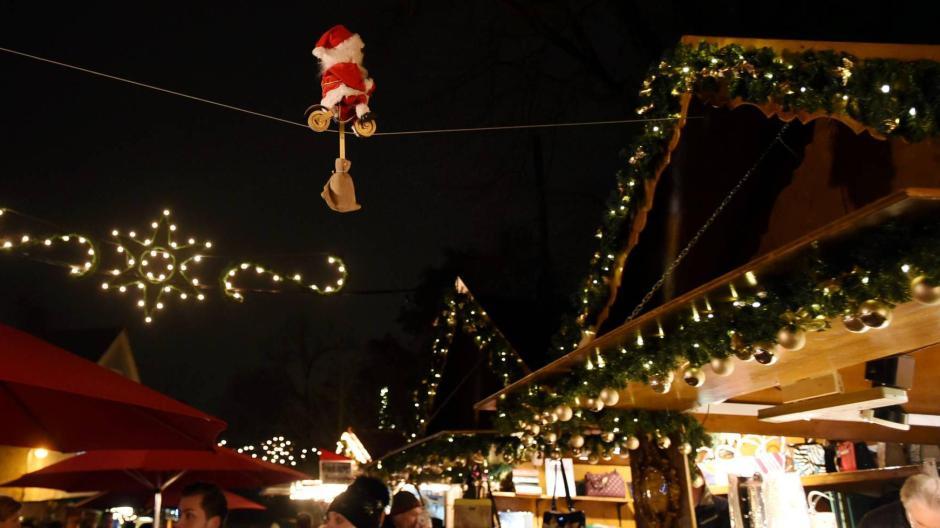 Welcher Weihnachtsmarkt.Der Weihnachtsmarkt Test Welcher Weihnachtsmarkt Bietet Was