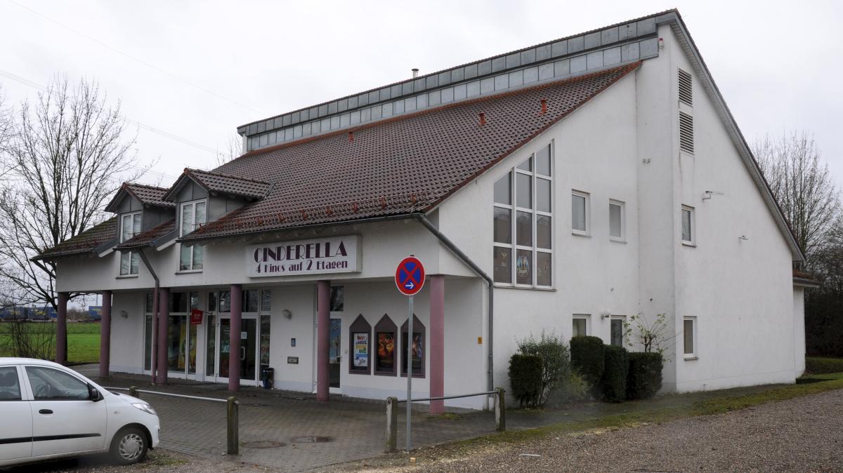 Kino Meitingen