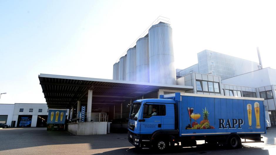 Kutzenhausen: Braucht die Brauerei Rapp ein eigenes Parkdeck ...