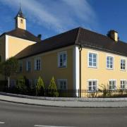 Das Nordendorfer Schloss bekommt einen neuen Schlossherrn.