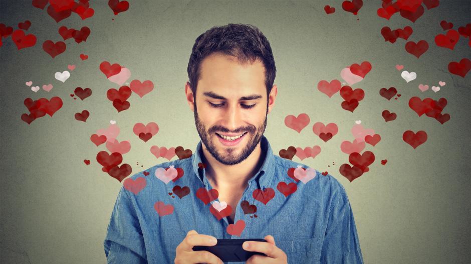 Coole Dating-Website Benutzernamen