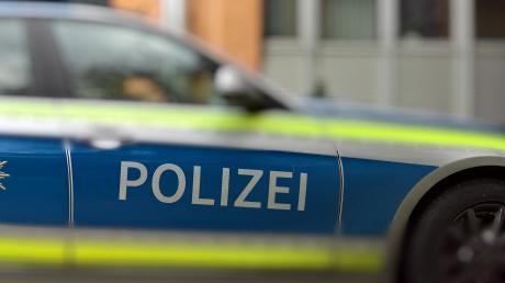 In einer unverschlossenen Garage wurde ein Dieb in Heretsried fündig.