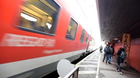 Bis es zum Umbau des Neusässer Bahnhofs kommt, können noch einige Jahre vergehen.