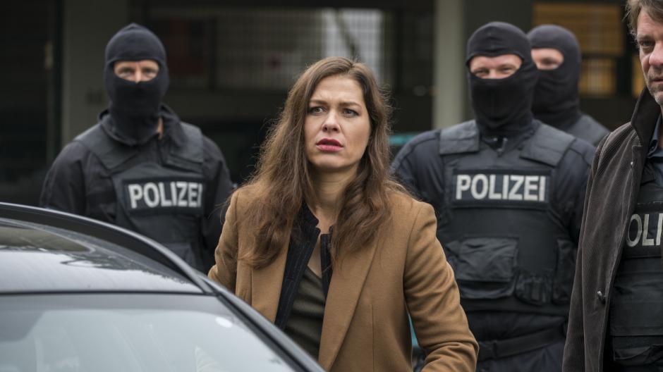Karriere Schauspielerin Meike Droste Eine Neusasserin Im Zdf
