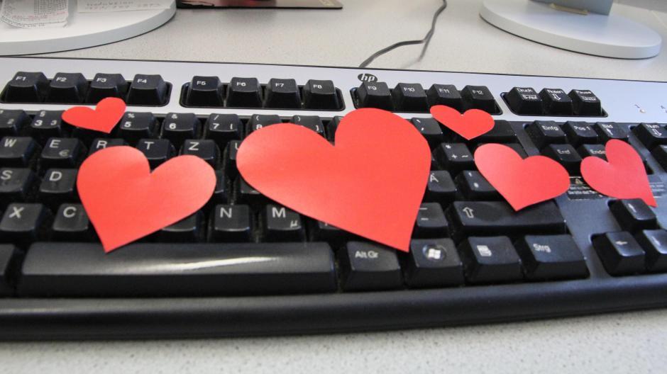 Was beim Online-Dating zu vermeiden ist