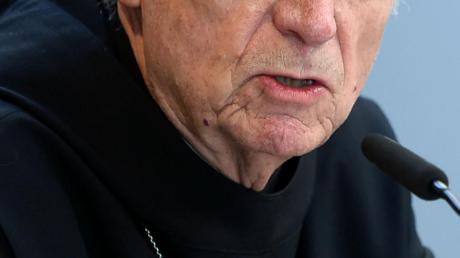 Zu einer Buchlesung kommt Pater Notker Wolf in der kommenden Woche nach Diedorf.