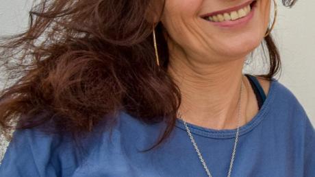Die Musik liegt bei ihr in der Familie, ist Sabine Olbing sicher.