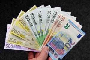 Wofür Dinkelscherben Geld ausgibt