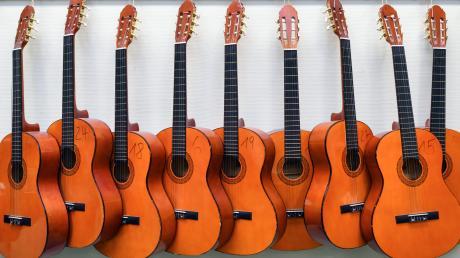 Gemeinderat bleibt beim Nein zum Beitritt der Holzwinkel-Musikschule. (Symbolbild)