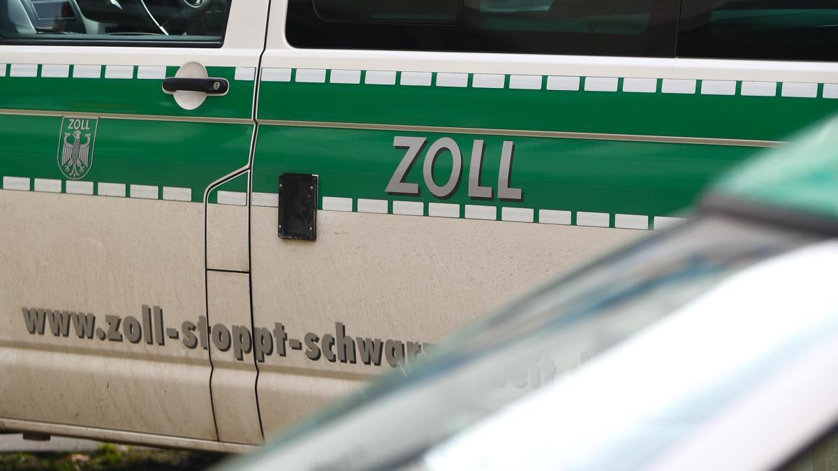 Baufirmen Augsburg ig bau zoll hat die schwarzarbeit im visier nachrichten augsburg
