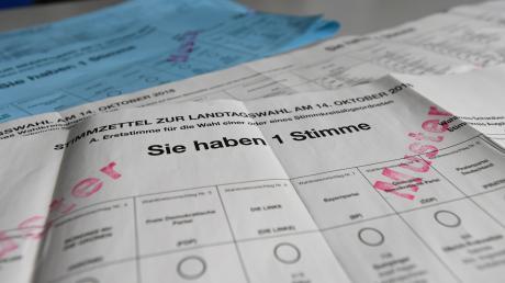Am Sonntag fiel die Entscheidung bei der Landtagswahl: Im Stimmkreis Ingolstadt bewarben sich 13 Kandidaten um die Erststimme.