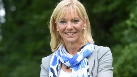 Carolina Trautner ist die neue bayerische Sozialministerin.