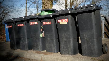 Eine ganze Reihe von Themen rund um das Thema Müllentsorgung ist im Werkausschuss Kreisabfallwirtschaft besprochen worden.