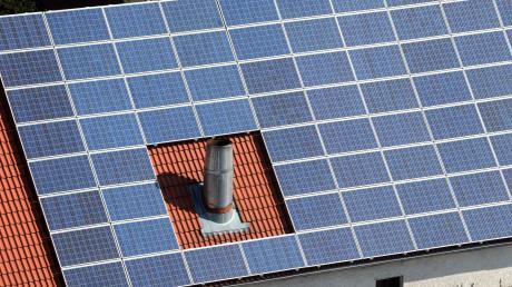 Nachholbedarf beim Ausbau der erneuerbaren Energien im Landkreis Augsburg sehen die Grünen.
