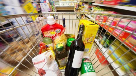 Der neue Supermarkt in Pfaffenhausen soll 2020 gebaut werden.