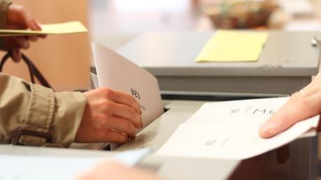 Altenmünster im Landkreis Augsburg gehört ab 2021 nicht mehr zum Wahlkreis.