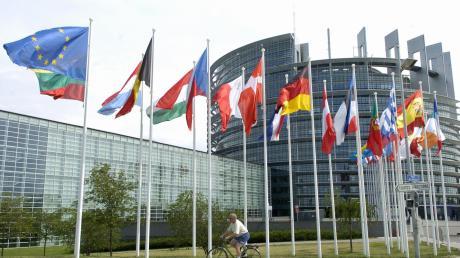 Mehr als 13.000 Bürger aus Ländern der Europäischen Union leben im Landkreis Augsburg und bestimmen mit, welche Abgeordneten ins Parlament in Straßburg einziehen.