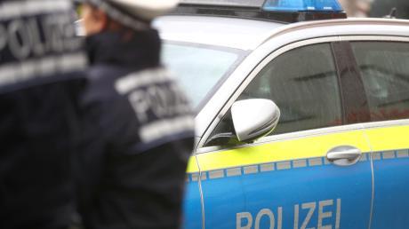 Die Polizei wurde am Mittwoch wegen einer Ruhestörung nach Baldingen gerufen.