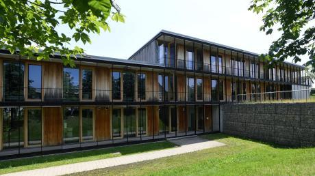 Schulleiterin Heidrun vorm Walde verlässt die Realschule in Zusmarshausen.