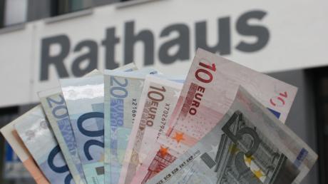 Rund 24 Millionen umfasst der Haushaltsplan in Zusmarshausen für das Jahr 2019.