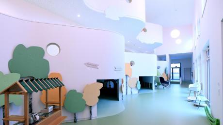 Die hohen Stromkosten des neuen Kindergartens in Zusmarshausen wurden im Gemeinderat moniert.