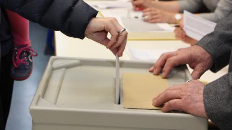 Im März bestimmen die Wähler, wer in den Gemeinden das Sagen hat. Das dürfte an manchen Orten im Augsburger Land spannend werden.