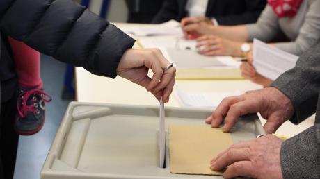 In Neusäß reagieren die anderen Parteien auf die Nominierung der CSU. Bürgermeister Richard Greiner tritt wieder an.