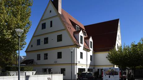 Das Wirtshaus zum Strasser in Gersthofen ist vorerst geschlossen. Es wird ein neuer Wirt gesucht.