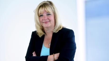 Bürgermeisterin Silvia Kugelmann erreichten Hassbriefe und Drohungen. Sie ging damit in die Öffentlichkeit.