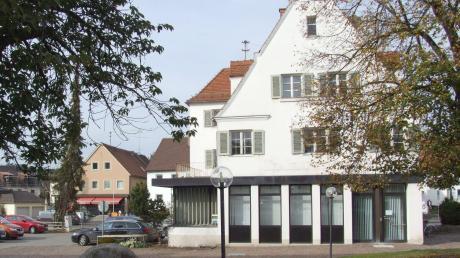 Zu den großen künftigen Herausforderungen der Marktgemeinde Fischach zählt auch die Gestaltung der Ortsmitte. Nun gelte es, die Planung baulich umzusetzen, so Bürgermeister Peter Ziegelmeier in der Bürgerversammlung.