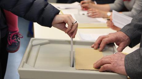 Die Unparteiische Wählervereinigung in Emersacker wählt am Donnerstag ihren Kandidaten zur anstehenden Kommunalwahl.