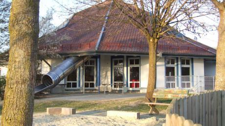 Eine Investitionssumme von rund 4,8 Millionen Euro für die Erweiterung des Kindergartens ist für Kutzenhausen zu hoch.