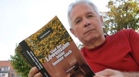 Autor Detlef Hellmuth kommt heute zu einer Lesung in den Markttreff Welden.