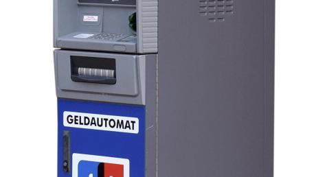 In Gablingen soll es nur noch einen Geldautomaten in einem Supermarkt geben.