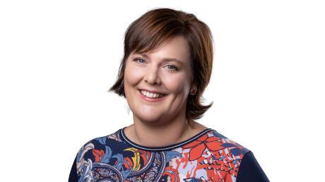 Melanie Schappin will Landrätin werden