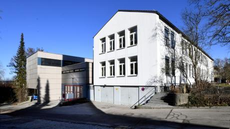 Der Neubau der Grundschule Westheim und der Feuerwehr ist für die kommenden Jahre im Haushalt eingeplant.