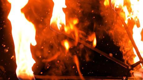 """Die Wertinger Nacht steht in diesem Jahr unter dem Motto """"Feuer und Flamme"""". Ein abwechslungsreiches Angebot ist geplant. Bis zu 5000 Besucher aus Wertingen und Umgebung werden erwartet."""
