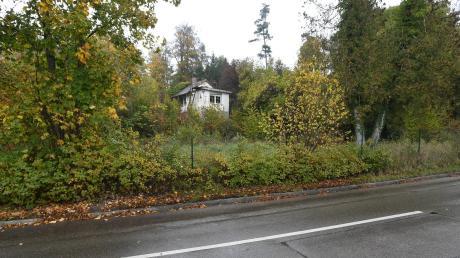 Kleine Einfamilienhäuser in großen Grundstücken sind typisch für den Kobel in Westheim. Nun wird über eine mögliche Verdichtung diskutiert.