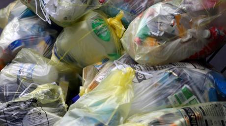 Gelber Sack oder Tonne: Der Glaubenskrieg um den Müll.