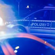 Ein psychisch verwirrter Mann hat am Freitagabend in der Ulmer Innenstadt für einen Polizeieinsatz gesorgt.