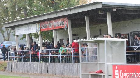 Der Sportverein Thierhaupten will ein neues Sportheim bauen.