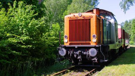 Der Landkreis Augsburg bekennt sich zur Staudenbahn und will die Reaktivierung voranbringen.