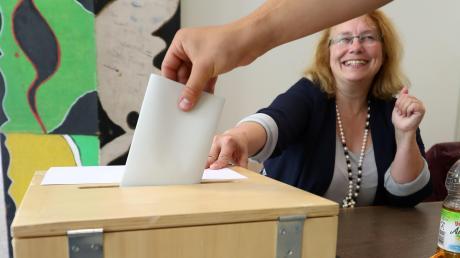 Wer seine Wahlbenachrichtigung verloren hat, kann bei der Kommunalwahl 2020 in Bayern trotzdem wählen.