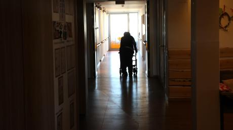 Wie stichhaltig sind die Vorwürfe, die bei einem Runden Tisch im Landratsamt am Montag gegen einen Pflegedienst aus dem nördlichen Landkreis erhoben worden sind?