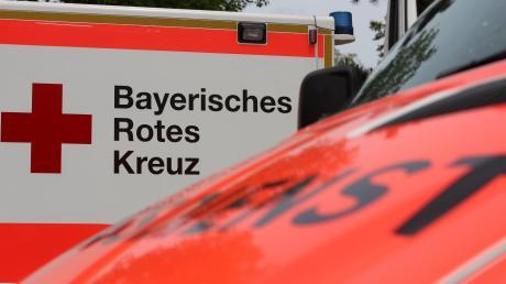 Um die schnelle Versorgung der Bevölkerung mit Rettungsdiensten zu verbessern, soll eine neue Rettungswache in Emersacker entstehen.