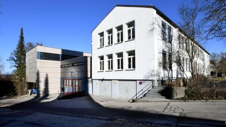 Der Neubau der Schule in Westheim gehört zu den großen Investitionen der Stadt.